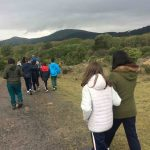 SCHOOL CAMP NAVACERRADA – DAY THREE