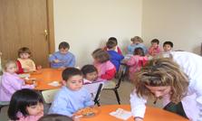 Servicio de comedor Colegio Ntra Sra Lourdes