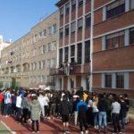 Fiestas del Colegio 2020