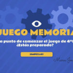 Juego memory
